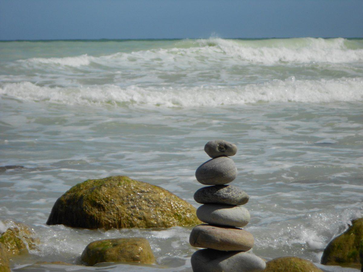 Mindfulness informatie