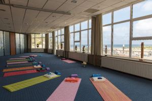 Yoga Strandhotel Seeduyn 1